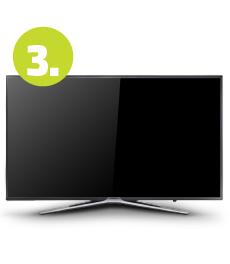 TV sprejemnik SAMSUNG LED TV 55